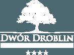 Dwór Droblin Logo